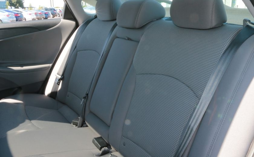 2012 Hyundai Sonata GLS TOIT MAGS BLUETOOTH #21