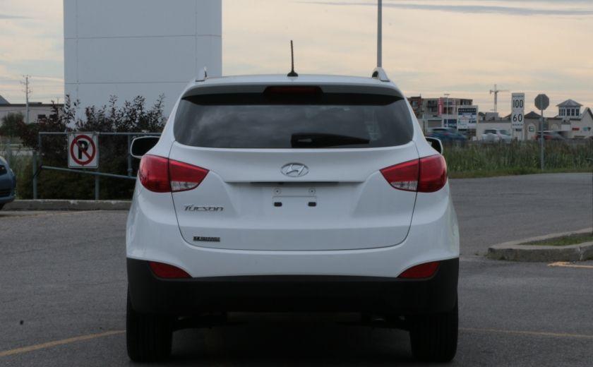 2014 Hyundai Tucson GLS A/C TOIT PANO CAMERA CUIR BLUETOOTH MAGS #5