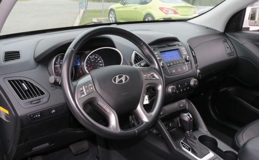 2014 Hyundai Tucson GLS A/C TOIT PANO CAMERA CUIR BLUETOOTH MAGS #8