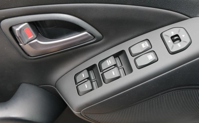 2014 Hyundai Tucson GLS A/C TOIT PANO CAMERA CUIR BLUETOOTH MAGS #10