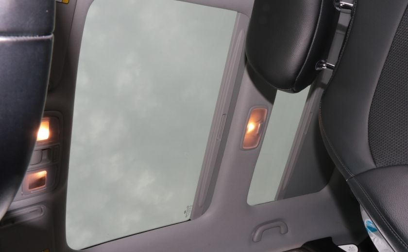 2014 Hyundai Tucson GLS A/C TOIT PANO CAMERA CUIR BLUETOOTH MAGS #12