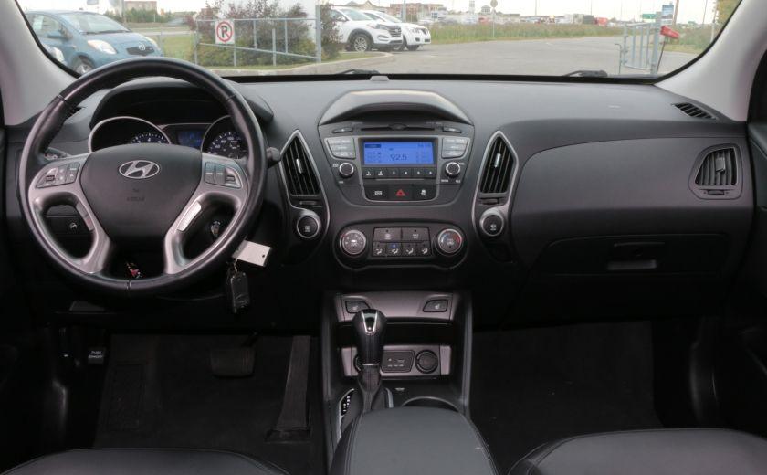 2014 Hyundai Tucson GLS A/C TOIT PANO CAMERA CUIR BLUETOOTH MAGS #13