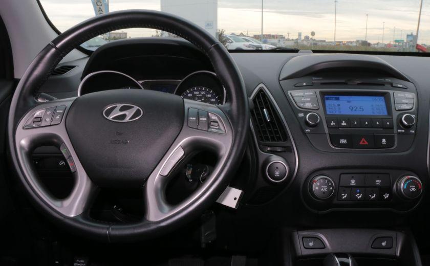 2014 Hyundai Tucson GLS A/C TOIT PANO CAMERA CUIR BLUETOOTH MAGS #14