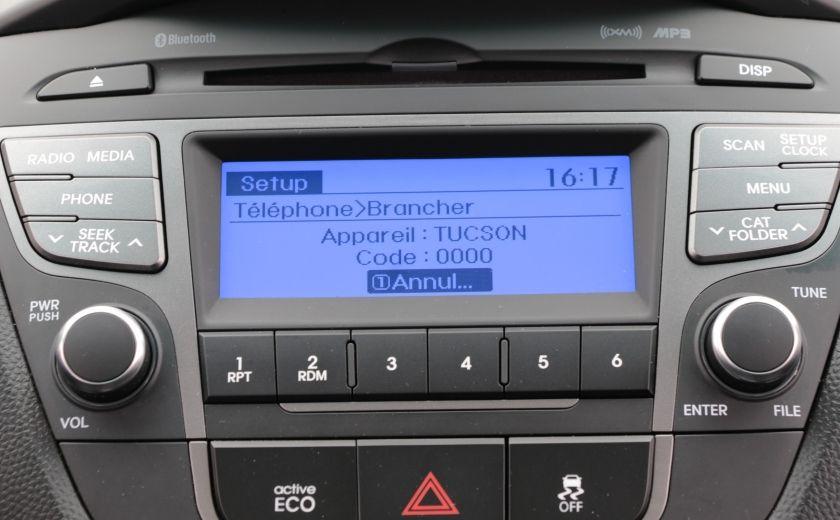 2014 Hyundai Tucson GLS A/C TOIT PANO CAMERA CUIR BLUETOOTH MAGS #17