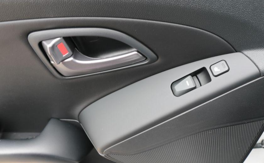 2014 Hyundai Tucson GLS A/C TOIT PANO CAMERA CUIR BLUETOOTH MAGS #20