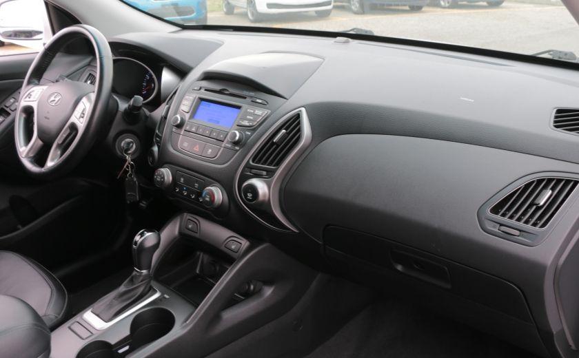 2014 Hyundai Tucson GLS A/C TOIT PANO CAMERA CUIR BLUETOOTH MAGS #23