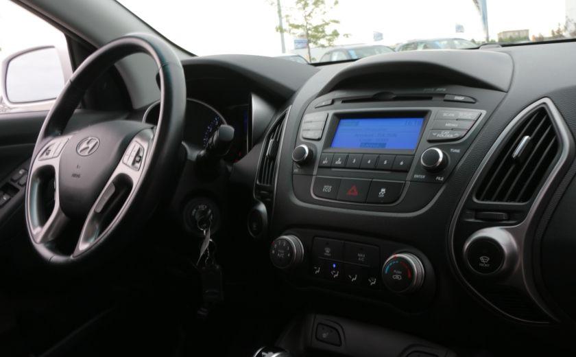 2014 Hyundai Tucson GLS A/C TOIT PANO CAMERA CUIR BLUETOOTH MAGS #24
