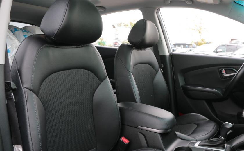 2014 Hyundai Tucson GLS A/C TOIT PANO CAMERA CUIR BLUETOOTH MAGS #25