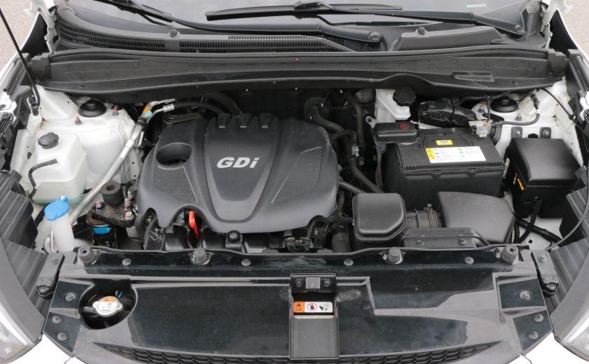 2014 Hyundai Tucson GLS A/C TOIT PANO CAMERA CUIR BLUETOOTH MAGS #26