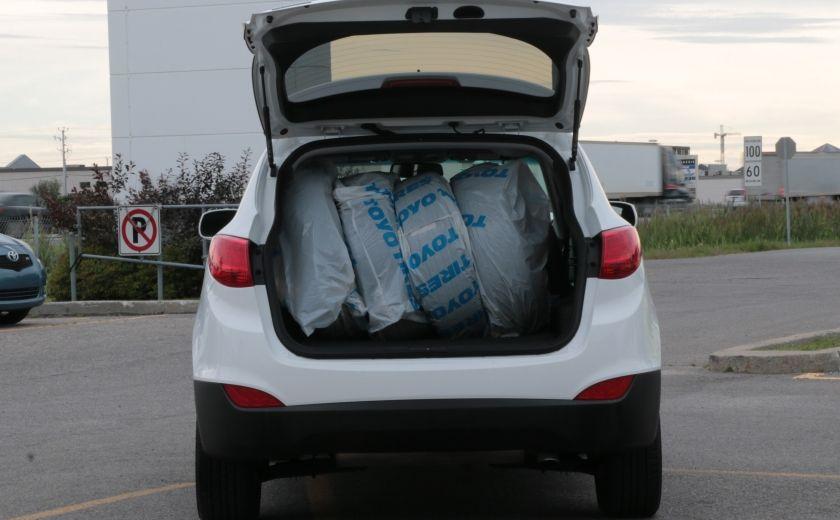 2014 Hyundai Tucson GLS A/C TOIT PANO CAMERA CUIR BLUETOOTH MAGS #28