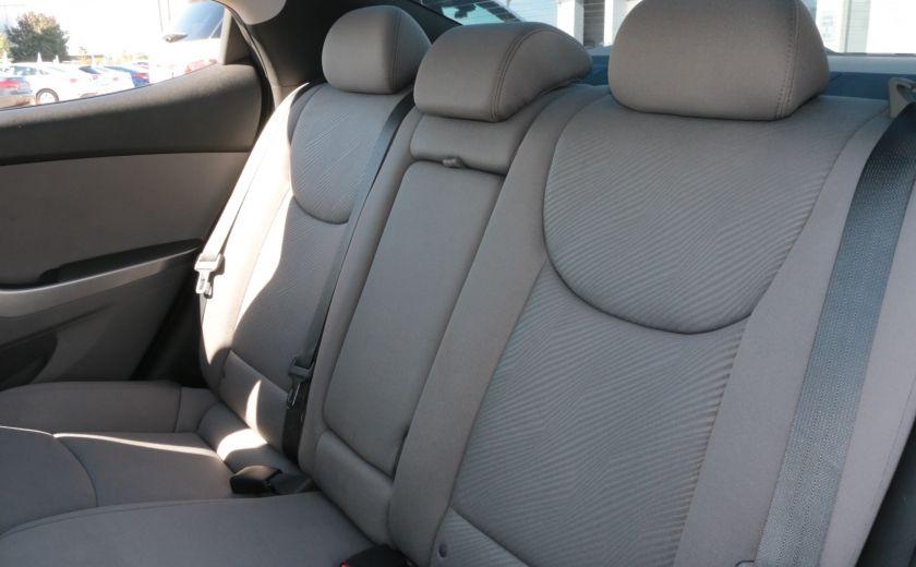 2013 Hyundai Elantra L MAN GR ELECT #18