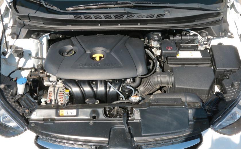 2013 Hyundai Elantra L MAN GR ELECT #24
