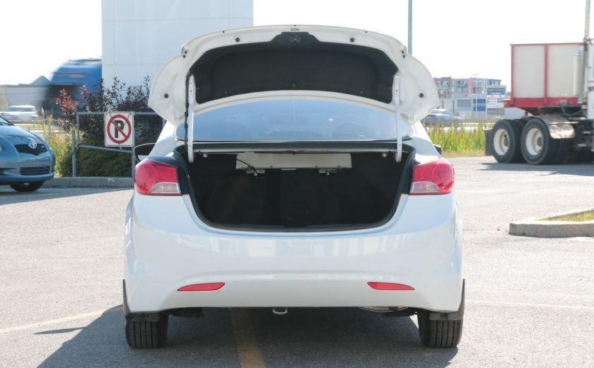 2013 Hyundai Elantra L MAN GR ELECT #26