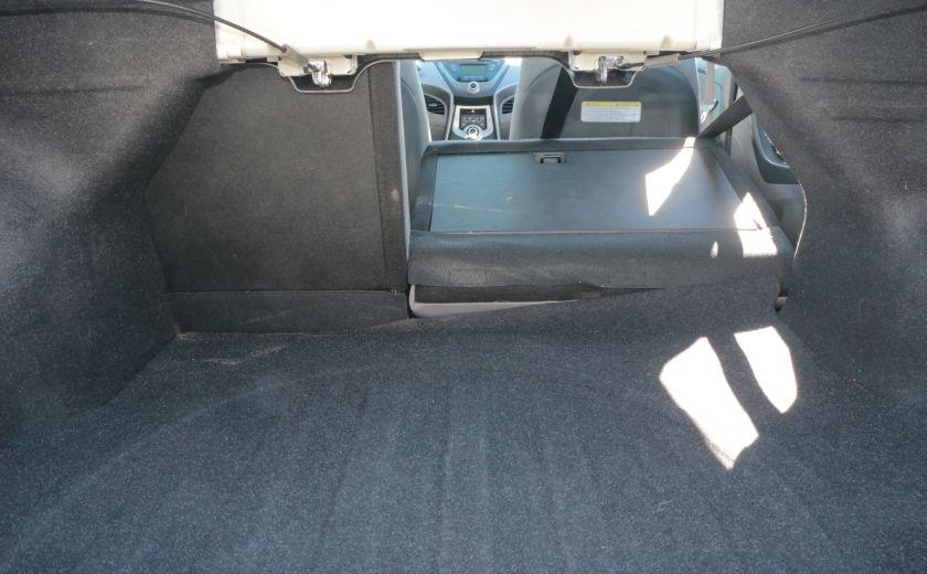 2013 Hyundai Elantra L MAN GR ELECT #28