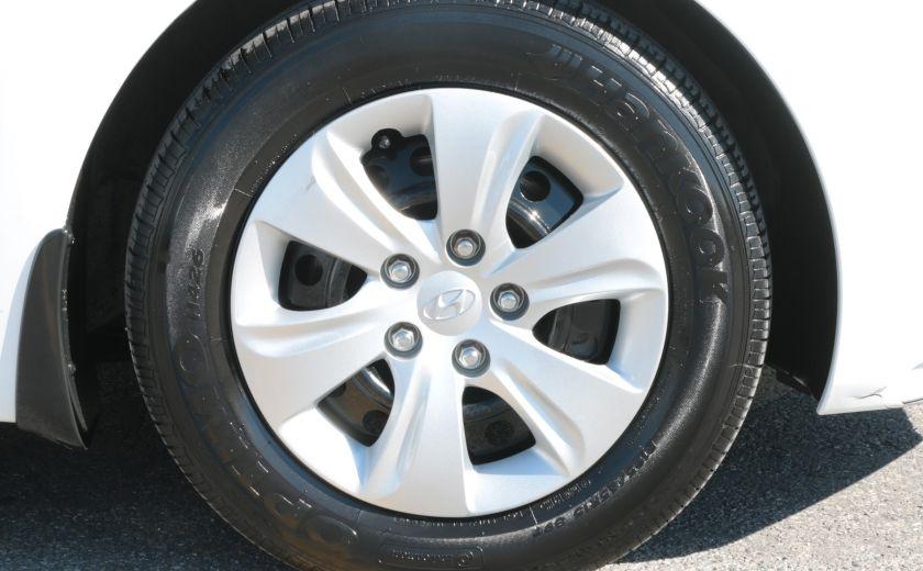 2013 Hyundai Elantra L MAN GR ELECT #29