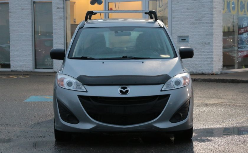 2012 Mazda 5 GS A/C BLUETOOTH MAGS #1