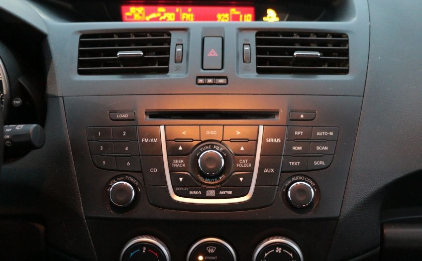 2012 Mazda 5 GS A/C BLUETOOTH MAGS #14