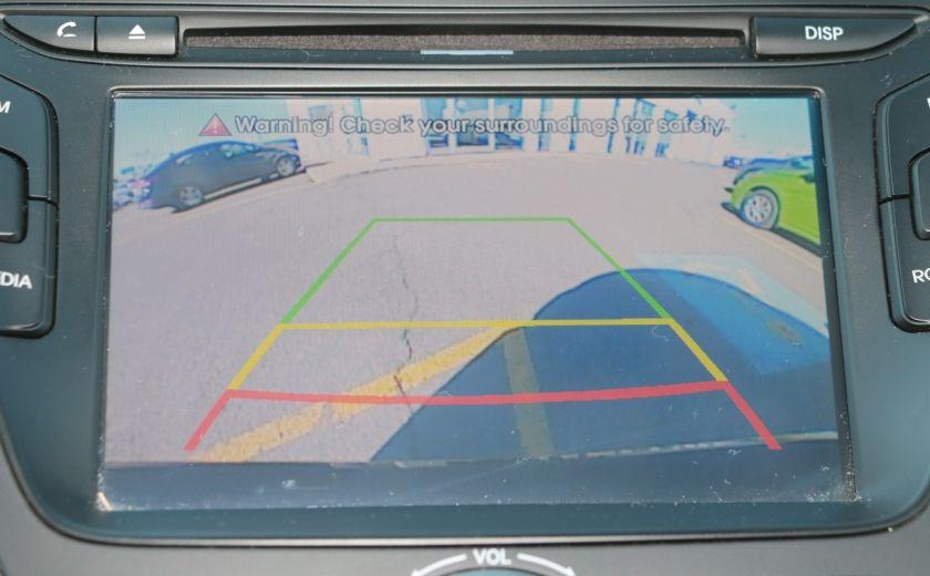 2015 Hyundai Elantra Limited AUTO TOIT CAMERA NAV BLUETOOTH #18