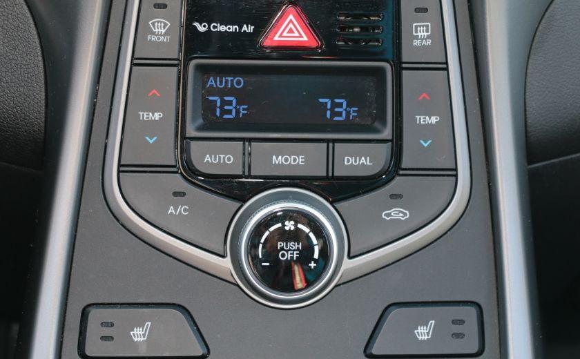 2015 Hyundai Elantra Limited AUTO TOIT CAMERA NAV BLUETOOTH #20