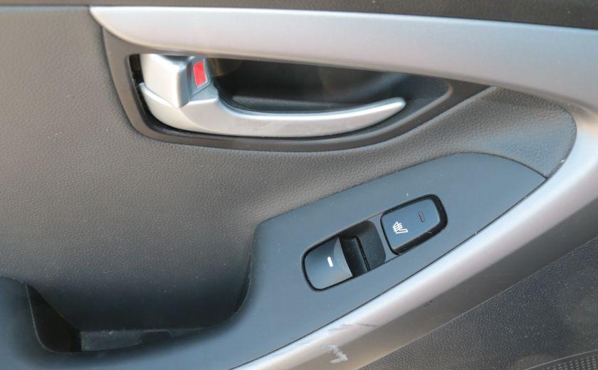 2015 Hyundai Elantra Limited AUTO TOIT CAMERA NAV BLUETOOTH #23
