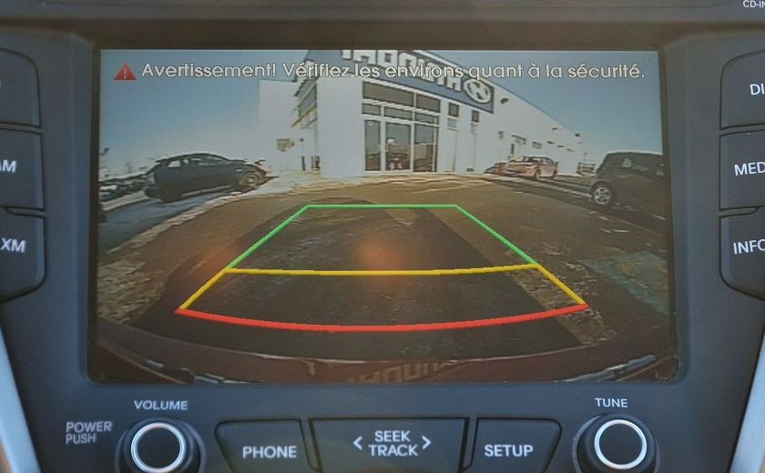 2013 Hyundai Veloster 3dr Cpe MAN A/C CAMERA BLUETOOTH MAGS #19