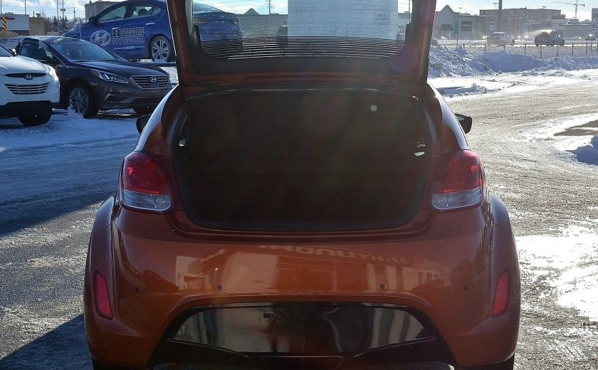 2013 Hyundai Veloster 3dr Cpe MAN A/C CAMERA BLUETOOTH MAGS #26
