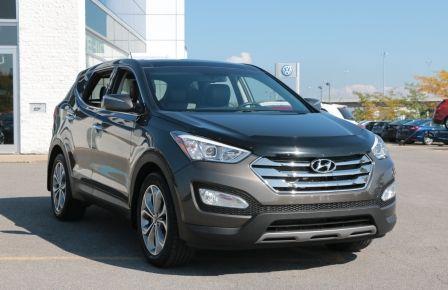 2013 Hyundai Santa Fe SE AWD AUTO A/C CUIR TOIT PANO BLUETOOTH MAGS à Gatineau