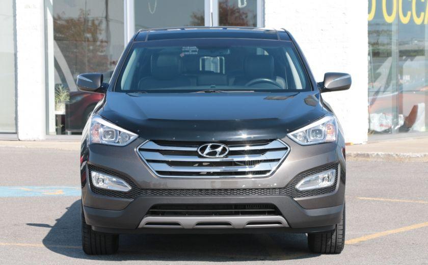 2013 Hyundai Santa Fe SE AWD AUTO A/C CUIR TOIT PANO BLUETOOTH MAGS #1