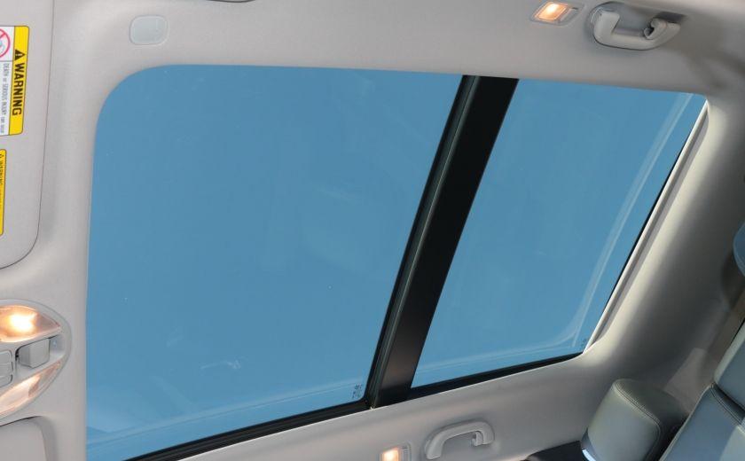 2013 Hyundai Santa Fe SE AWD AUTO A/C CUIR TOIT PANO BLUETOOTH MAGS #11
