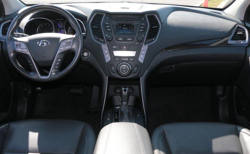 2013 Hyundai Santa Fe SE AWD AUTO A/C CUIR TOIT PANO BLUETOOTH MAGS #13