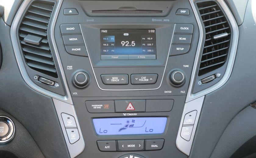 2013 Hyundai Santa Fe SE AWD AUTO A/C CUIR TOIT PANO BLUETOOTH MAGS #16