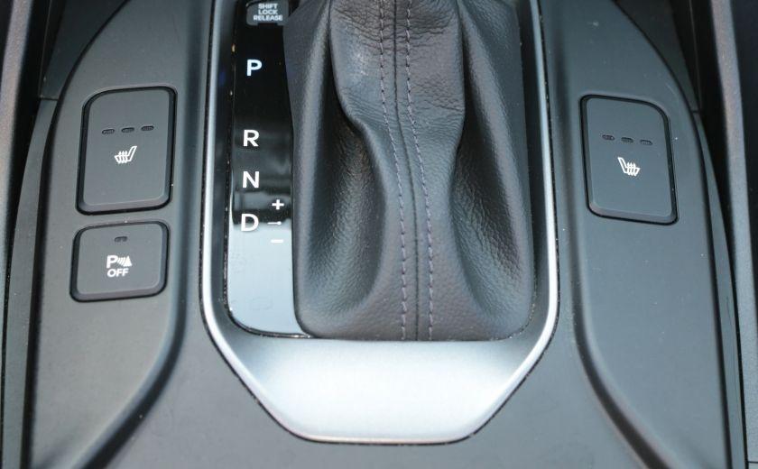 2013 Hyundai Santa Fe SE AWD AUTO A/C CUIR TOIT PANO BLUETOOTH MAGS #18
