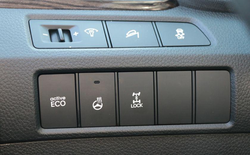 2013 Hyundai Santa Fe SE AWD AUTO A/C CUIR TOIT PANO BLUETOOTH MAGS #20