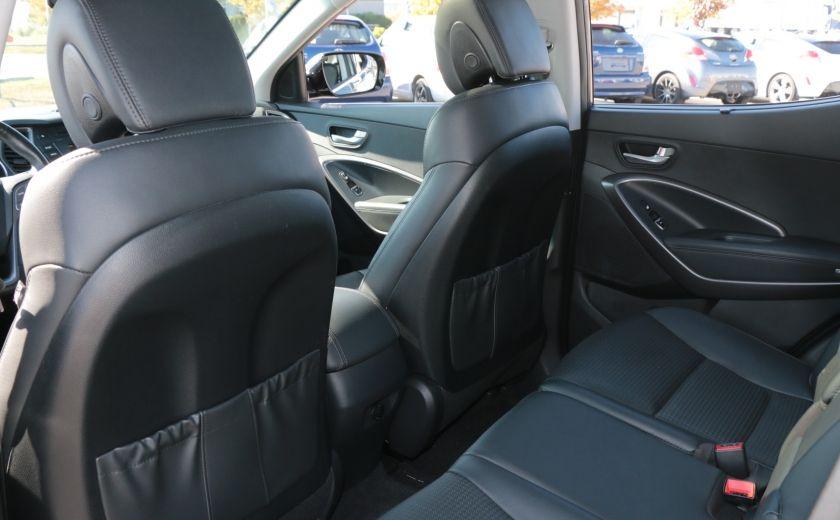 2013 Hyundai Santa Fe SE AWD AUTO A/C CUIR TOIT PANO BLUETOOTH MAGS #22