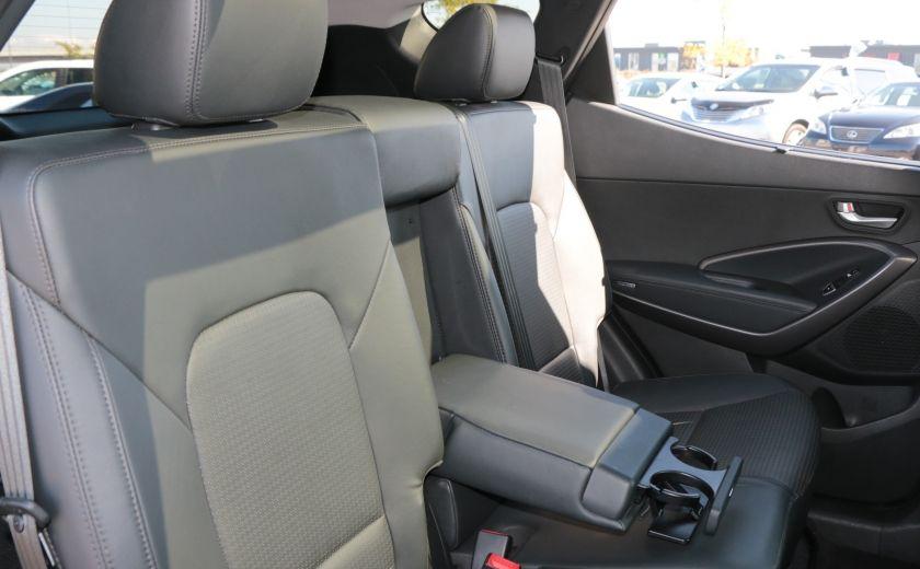 2013 Hyundai Santa Fe SE AWD AUTO A/C CUIR TOIT PANO BLUETOOTH MAGS #25