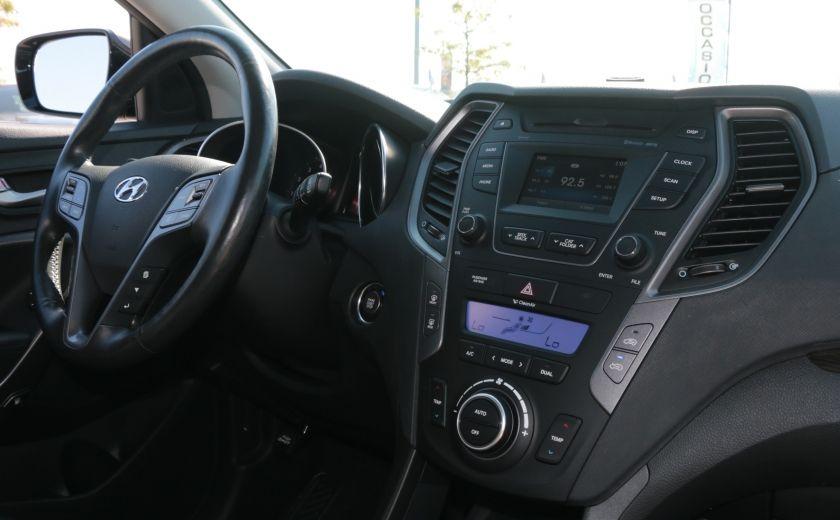 2013 Hyundai Santa Fe SE AWD AUTO A/C CUIR TOIT PANO BLUETOOTH MAGS #27