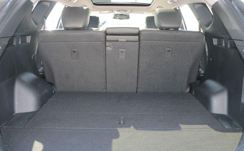 2013 Hyundai Santa Fe SE AWD AUTO A/C CUIR TOIT PANO BLUETOOTH MAGS #32