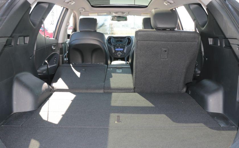 2013 Hyundai Santa Fe SE AWD AUTO A/C CUIR TOIT PANO BLUETOOTH MAGS #33