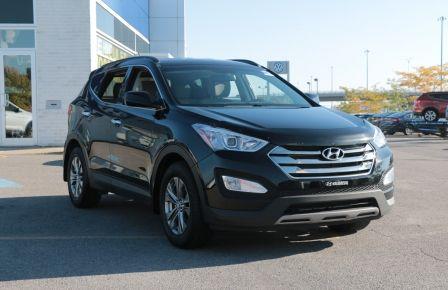 2014 Hyundai Santa Fe Sport Premium AUTO A/C CAMERA NAV BLUETOOTH MAGS in Abitibi