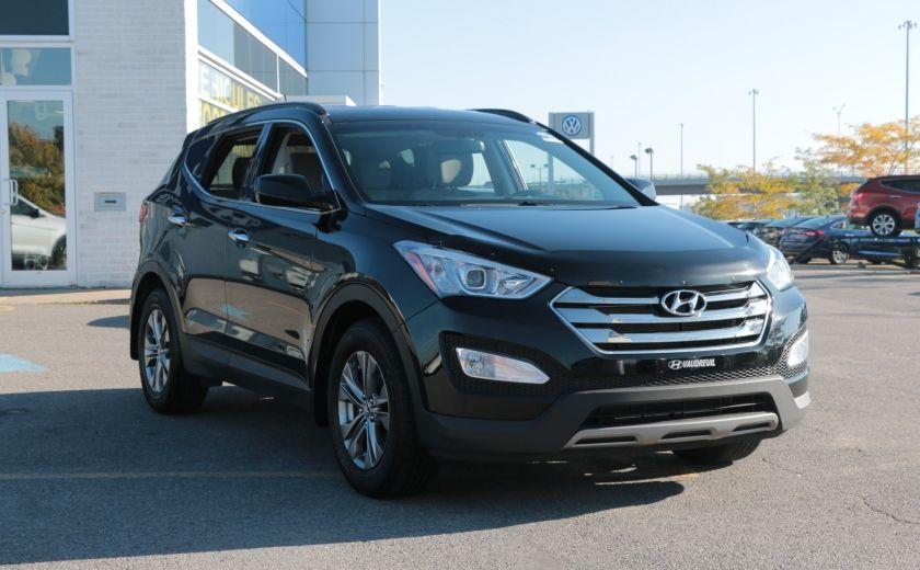 2014 Hyundai Santa Fe Sport Premium AUTO A/C CAMERA NAV BLUETOOTH MAGS #0