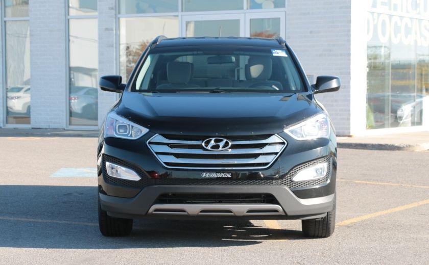 2014 Hyundai Santa Fe Sport Premium AUTO A/C CAMERA NAV BLUETOOTH MAGS #1