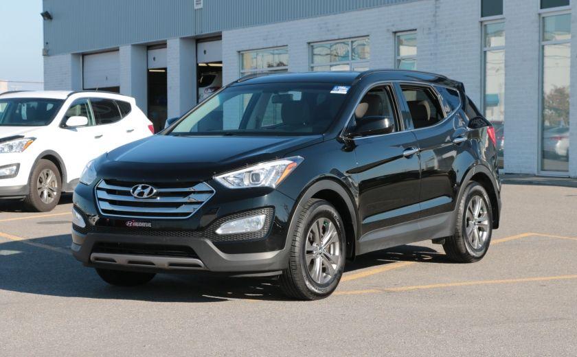 2014 Hyundai Santa Fe Sport Premium AUTO A/C CAMERA NAV BLUETOOTH MAGS #2