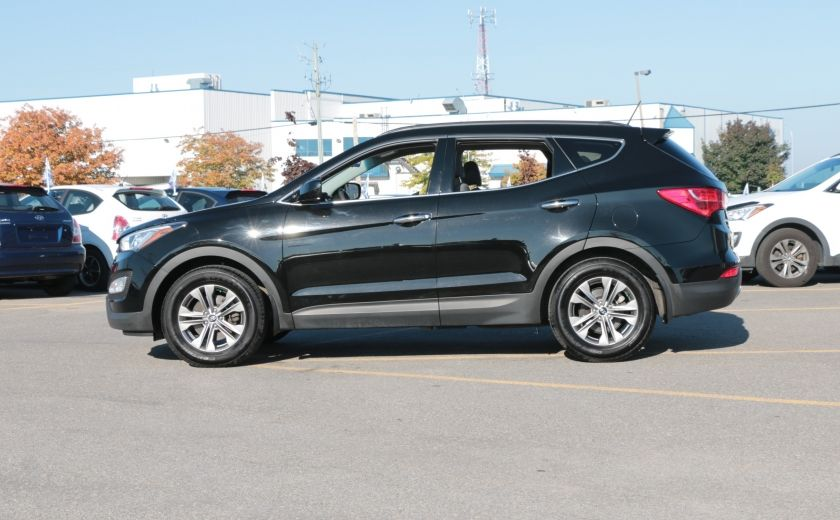 2014 Hyundai Santa Fe Sport Premium AUTO A/C CAMERA NAV BLUETOOTH MAGS #3