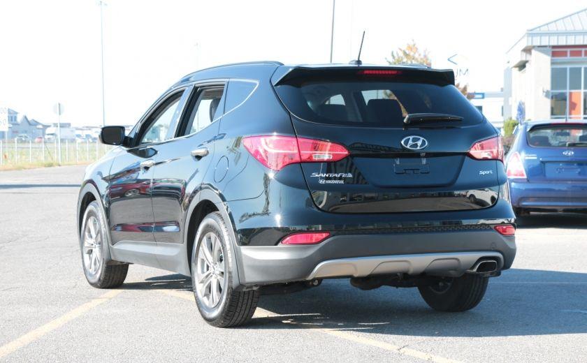 2014 Hyundai Santa Fe Sport Premium AUTO A/C CAMERA NAV BLUETOOTH MAGS #4
