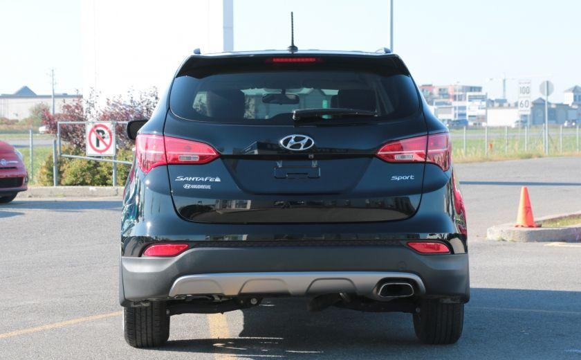 2014 Hyundai Santa Fe Sport Premium AUTO A/C CAMERA NAV BLUETOOTH MAGS #5
