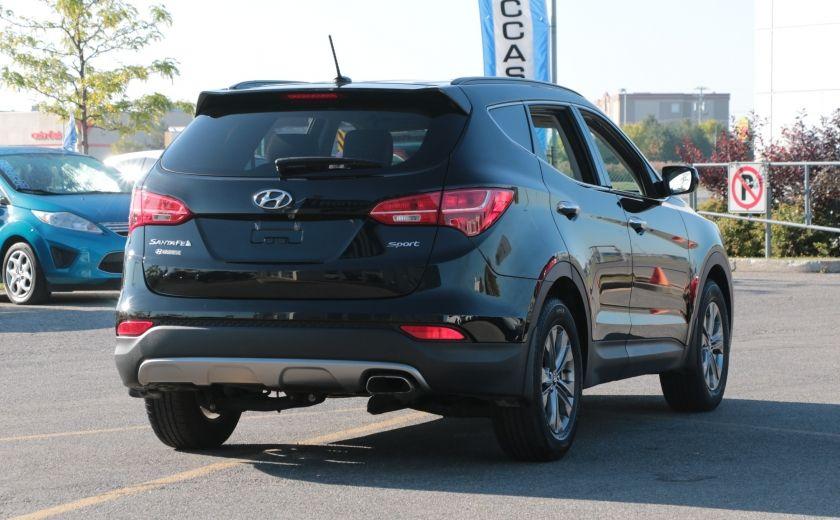 2014 Hyundai Santa Fe Sport Premium AUTO A/C CAMERA NAV BLUETOOTH MAGS #6