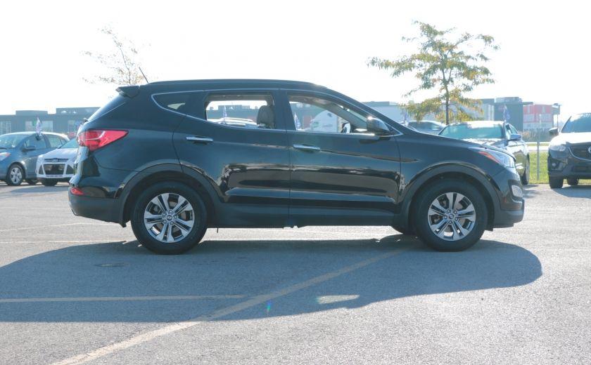2014 Hyundai Santa Fe Sport Premium AUTO A/C CAMERA NAV BLUETOOTH MAGS #7