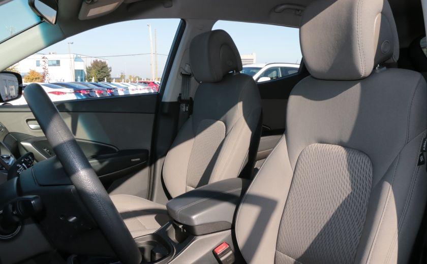 2014 Hyundai Santa Fe Sport Premium AUTO A/C CAMERA NAV BLUETOOTH MAGS #9