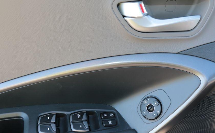 2014 Hyundai Santa Fe Sport Premium AUTO A/C CAMERA NAV BLUETOOTH MAGS #10
