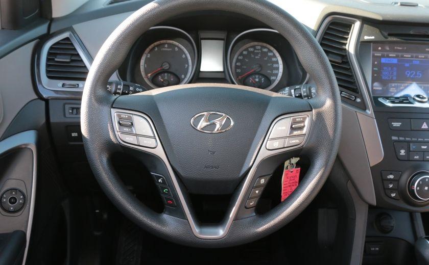 2014 Hyundai Santa Fe Sport Premium AUTO A/C CAMERA NAV BLUETOOTH MAGS #13